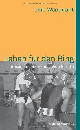 Boxen im amerikanischen Ghetto (édition discours) ()