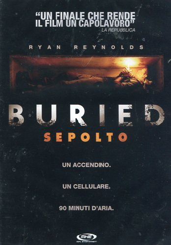 Buried - Sepolto [IT Import]