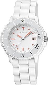 M-WATCH Swiss watch Aqua 43 WYW.96213.RA