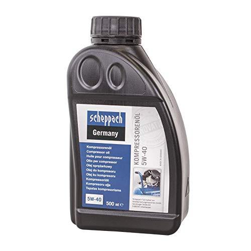 Öl 500 ml, 5W-40 f. Kompressoren ()