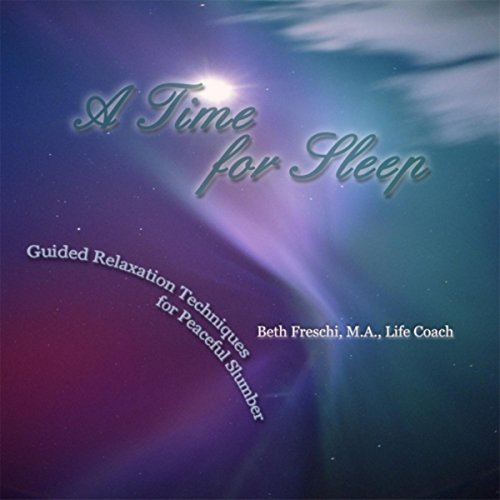 A Time for Sleep: Guided Relax...