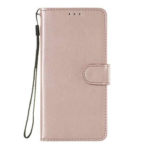 S-video-tos-video (Tosim Galaxy S5 Hülle Leder, Klapphülle mit Kartenfach Brieftasche Lederhülle Stossfest Handyhülle Klappbar Case für Samsung Galaxy S5 - TOYHU250195 T5)