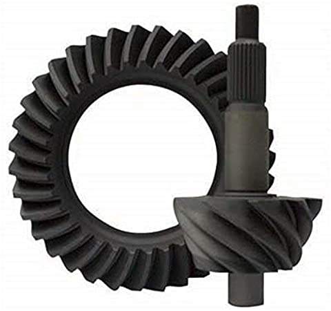 USA Standard Gear (ZG F9-411) Ring and Pinion Gear Set for Ford 9 Differential by USA Standard Gear