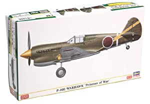 Hasegawa - Juguete de aeromodelismo Escala 1:48 (52104)