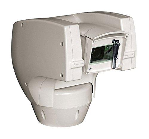 UC1PVWA000A, ULISSE Compact 230Vac, Kamera 36x Pal, Wischer, I/O Alarm Ulisse Compact