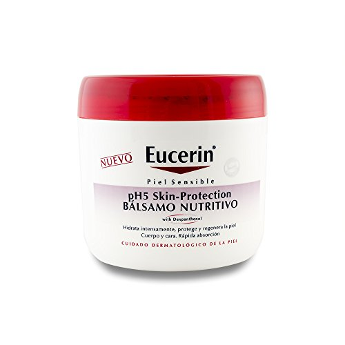 EUCERIN pH5 Skin-Protection Bálsamo Nutritivo 300ML+150ML