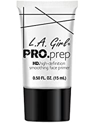 L.A. GIRL Pro Smoothing Face Primer - Cream