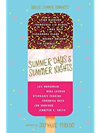 Summer Days and Summer Nights : Twelve Summer Romances price comparison at Flipkart, Amazon, Crossword, Uread, Bookadda, Landmark, Homeshop18