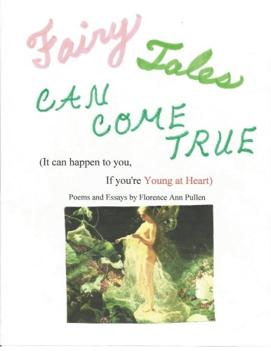 fairy tales can come true: it can happen to you if you're young at heart - Florence Antique Print