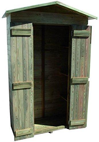 Armadi legno grezzo usato vedi tutte i 122 prezzi for Amazon armadi legno