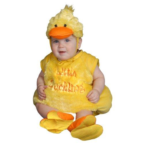 (Wunderbares Baby-Entlein-Kostüm durch Dress Up America)