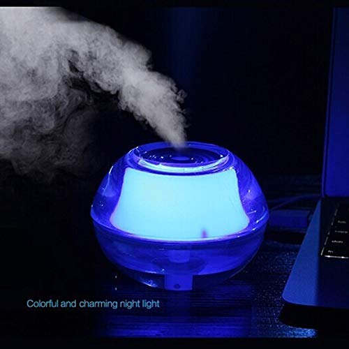 Yao Ultrasonic Aroma Essential Oil Diffuser Cool Mist Humidifier