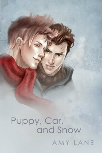 Puppy, Car, and Snow (English Edition) -