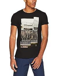 Boss Orange Tonight 10197425, T-Shirt Homme