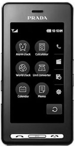 lg-prada-ke850-sim-free-mobile-phone-black