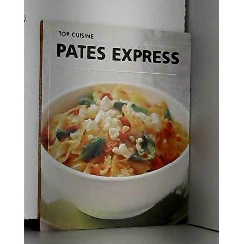 Pâtes express