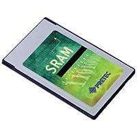 Cablematic - Pretec PCMCIA SRAM Memory Card 8MB (8/16-bit)