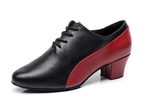Minitoo - Ballroom donna, Black, 36.5