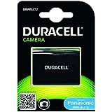 Duracell DRPBLC12 Batterie pour Panasonic DMW-BLC12 Appareil photo numérique Noir