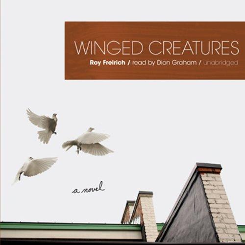 Winged Creatures  Audiolibri