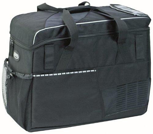 EZetil Comfortbag Isoliertasche für EZC 25 Kühlbox, Schwarz