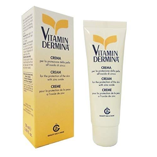 vitamindermina crema