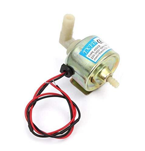 SUCAN 18W Nebel Rauch Öl Pumpe 220-240 V AC 50 HZ für Stufe 900 Watt Nebelmaschine Zubehör