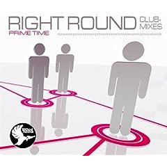 Right Round (Commercial Club Crew Radio Edit)