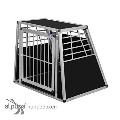 Alpuna Transportbox N6 > 80x100x86cm Notausstieg