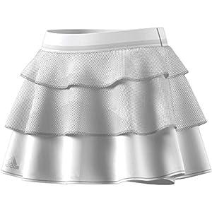 adidas Mädchen G Frill Skirt Rock
