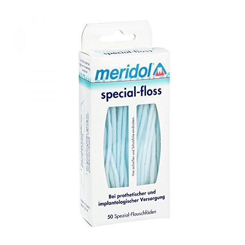 MERIDOL special Floss, 1 P