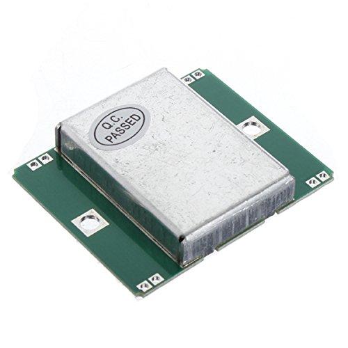 Ils - Mikrowellen-Doppler-X-Band-Radar-Sensor Wireless Module Bewegung Geschwindigkeit -