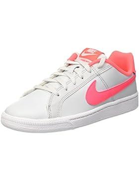 Nike Court Royale GS, Scarpe da Ginnastica Basse Bambina