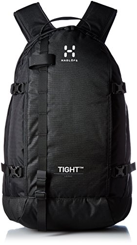 Haglöfs Erwachsene Rucksack Tight Large, True Black, One Size
