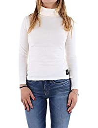 Donna Klein it Amazon Calvin Maglia Abbigliamento RpOZv