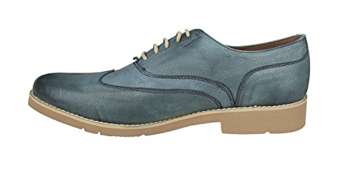 Arrow Mens Light Grey Leather Lace Up (2521605002) - 7 UK  available at amazon for Rs.4399