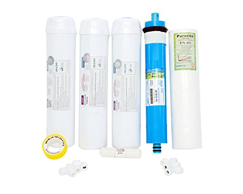ce8b9a90af7 Rk aqua fresh india pp made of good quality material in order to prevent ro  water purifier from harmful bacterias and dust