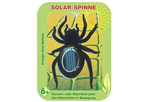 Weico 79013 Spinne Solar