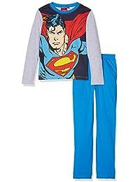 DC Comics Superman, Sudadera para Niños