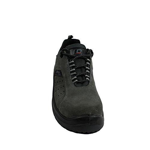 De Sapatos Negócios Trekking Trabalhar Opsial Sapatos Sapatos Cinza De Src S1p Log Sapatos De Sapatos Profissionais Segurança Etapa Cfxtwx8qB