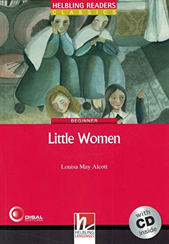 Little Women. Livello 2 (A1-A2). Con CD Audio