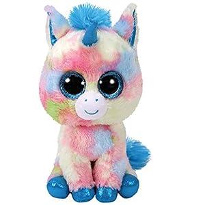 TY- Beanie Boo's Blitz, unicornio,
