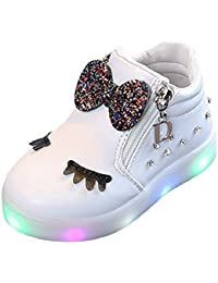 First Walkers Honey Toddler Baby Girs Led Light Shoes Boys Soft Luminous Outdoor Sport Non-slip New Casual Fashion Baby Girl Newborn Shoes Baby Shoes