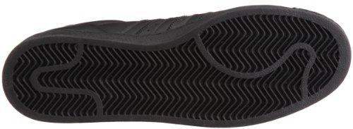 adidas Superstar Ii, Basket mode homme Black/black