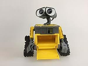 Disney Pixar - Wall E - Figurine Articulée - U-Repair - Wall E - env. 10 cm