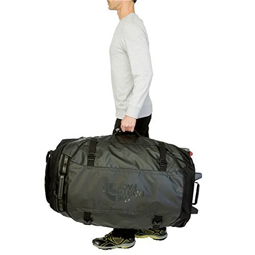 The North Face Rolling Thunder Travel Bag -TNF Black(Black), 36 inch
