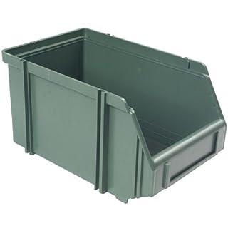 Behälter A2grün 104x 165H. 76ARTPLAST [ARTPLAST]