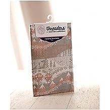 Crafter 's Companion threaders medio metro de escalada en montaña tejido), color rosa