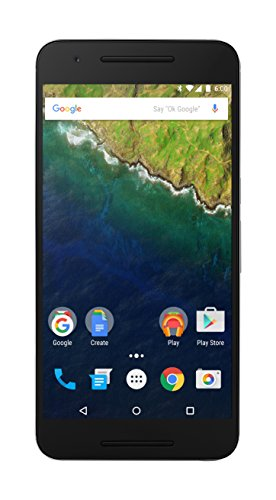 Nexus 6P (Grey, 64GB)