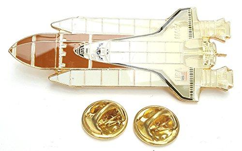 nasa-shuttle-usa-space-programme-plane-view-lapel-pin-badge